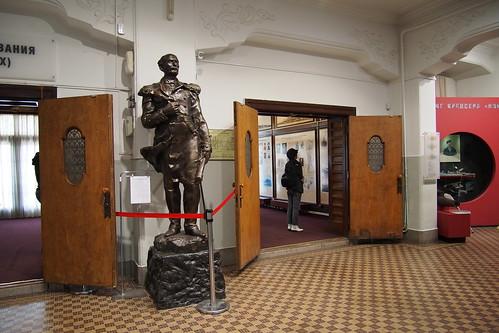 ユジノサハリンスク Yuzhno-Sakhalinsk, Sakhalin