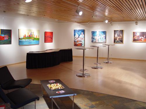 SPSC Larson Gallery