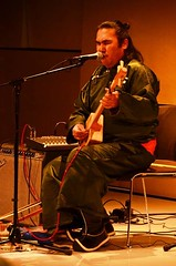 Concert at Dash Arts / London 10.07.2014