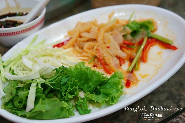 Bangkok 2013 Day 2 - Chinatown Bangkok 09