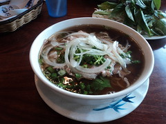 Noodle City SGV Pho