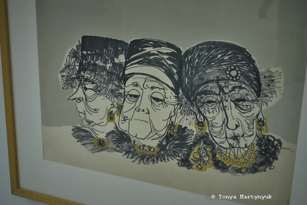 9 - Maria Keil - выставка в Каштелу Бранку