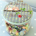 A Jar for Buttons