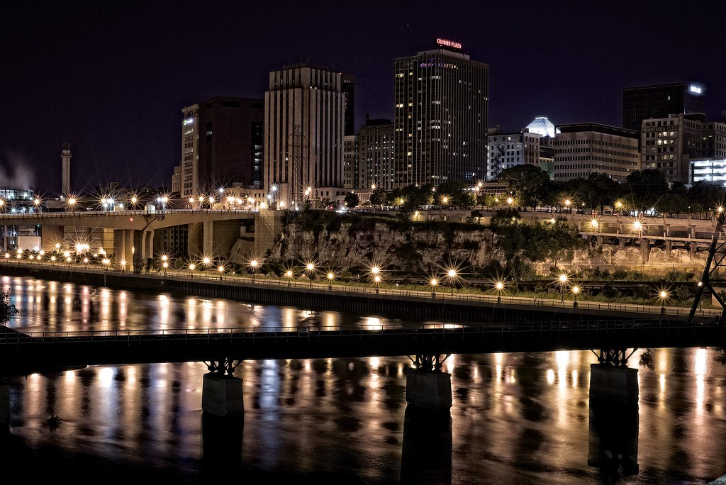 St. Paul,  Minnesota