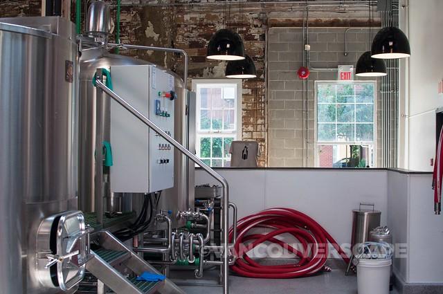 Main Street Brewing Company