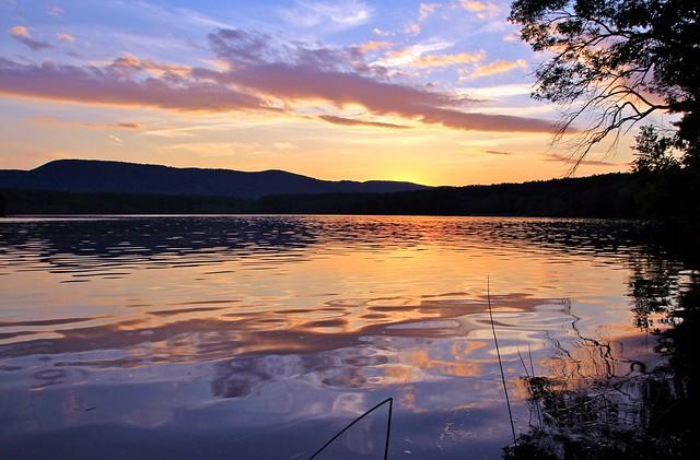 7-26 Sunset