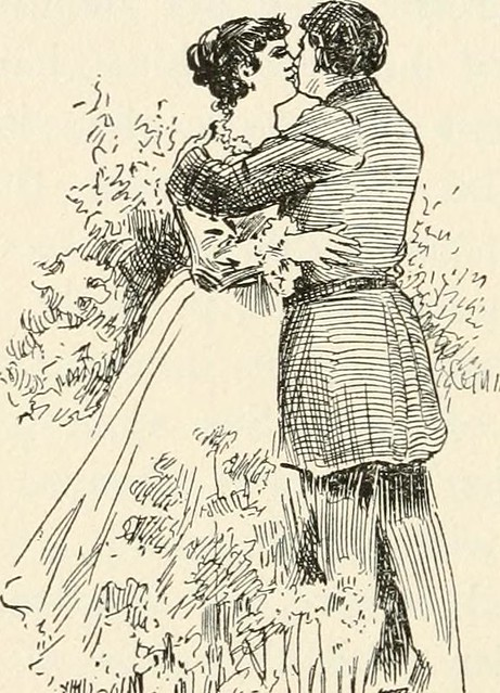 """Image from page 179 of """"Recollections of a Rebel surgeon, and other sketches : or, in the doctor's sappy days"""" (1901)"""