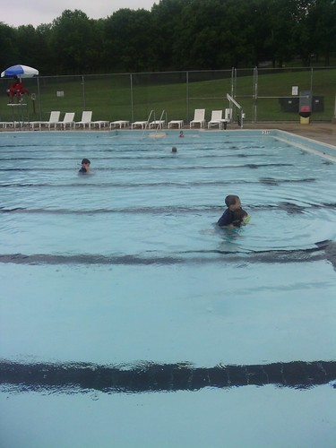 July 19 2014 Westover Pool