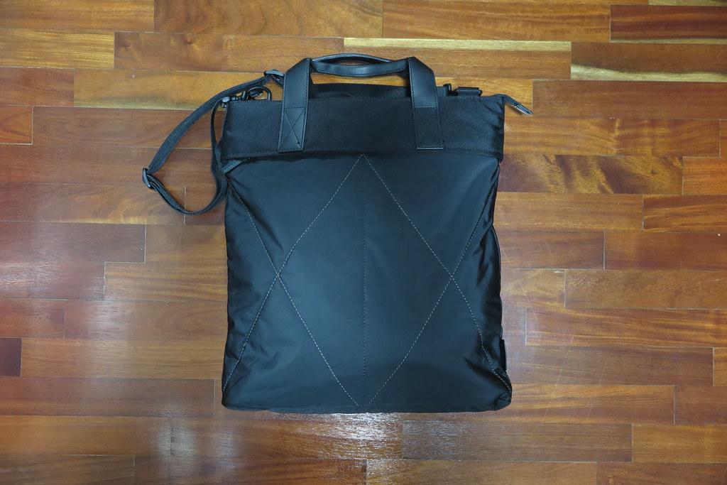 TARGUS Tote Bag Review