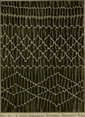 "Image from page 37 of ""The Priscilla smocking book, a collection of beautiful and useful patterns, with directions for working"" (1916)"