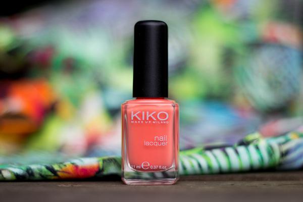 Peach Rose - 358 de Kiko