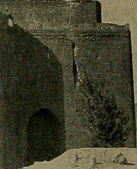 """Image from page 289 of """"The strangling of Persia; a story of the European diplomacy and oriental intrigue that resulted in the denationalization of twelve million Mohammedans, a personal narrative"""" (1912)"""