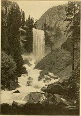 """Image from page 192 of """"The top of the continent; the story of a cheerful journey through our national parks"""" (1917)"""