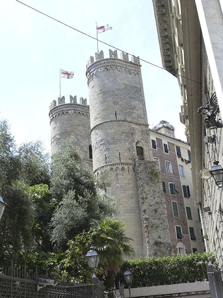 vieille porte d ela ville