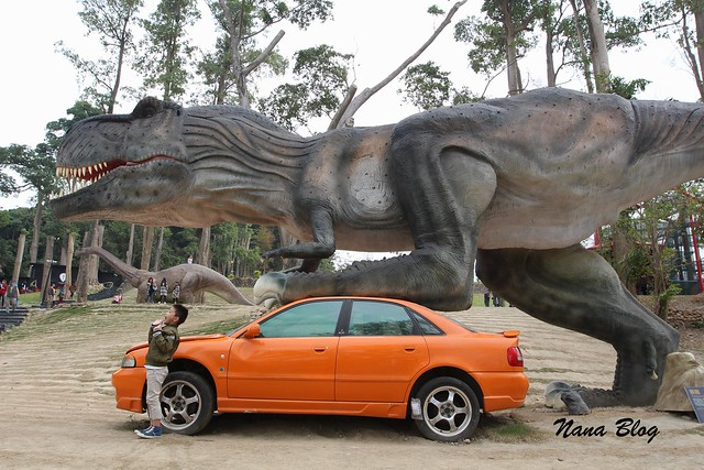 百果山探索恐龍 (2)