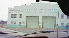Port Of Long Beach, Pier D, Berths 52, 53, 54