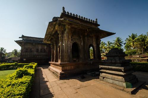 Aghoreshwara Temple, Ikkeri