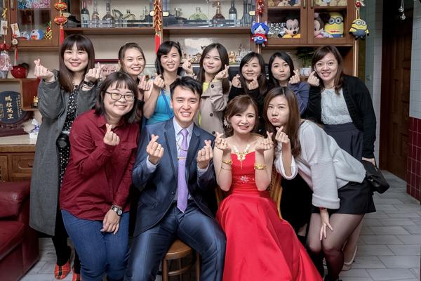 台南婚攝-新萬香 (28)