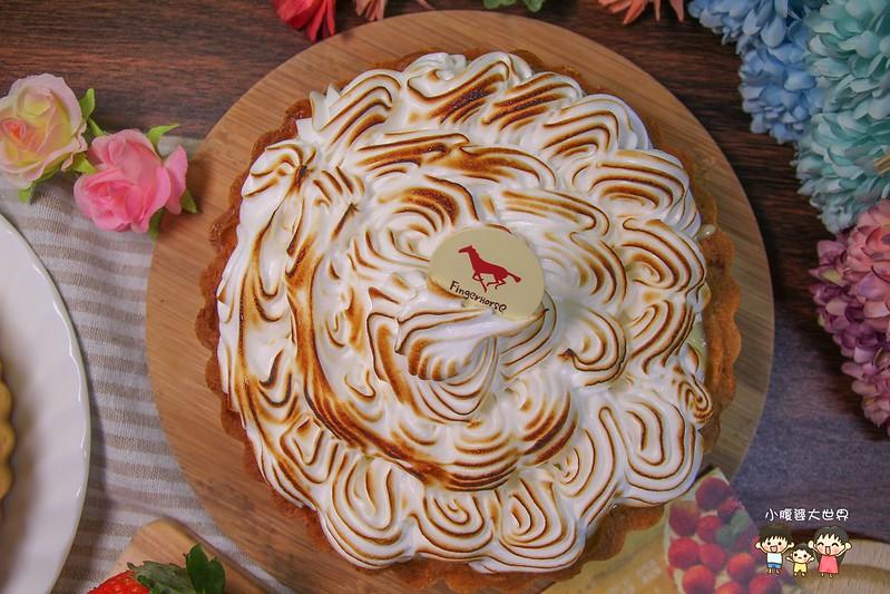 汐止法式甜點 019