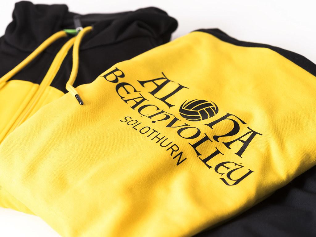 Aloha Sportkollektion