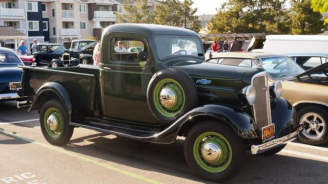 1936 Chevrolet Pickup Truck