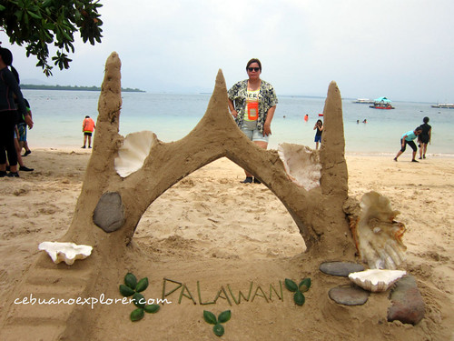 Palawan Travel Guide - Featured Photo