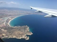124.24062016 In volo su Cagliari