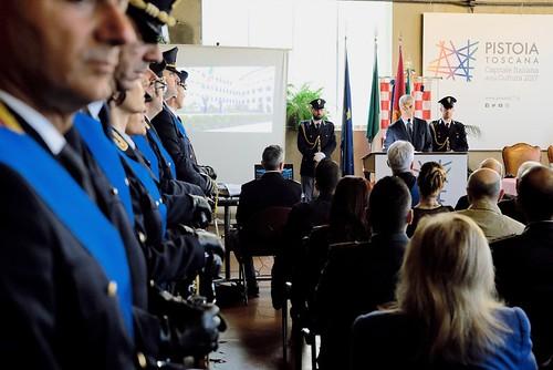 Festa della polizia 2017