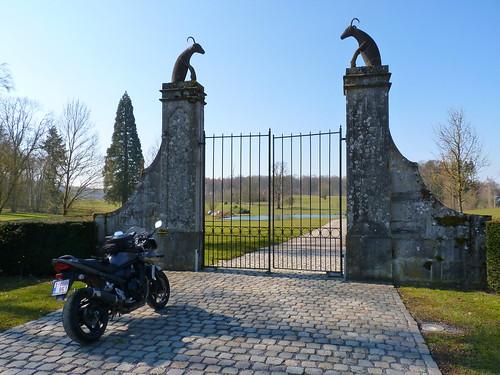 Château de Scy