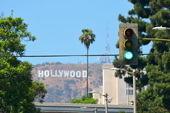 Green Light to Hollywood