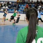 MECALIA ATL.GUARDÉS 24 - 18 TEUCRO ASMUBAL