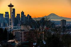 Good morning, Seattle!