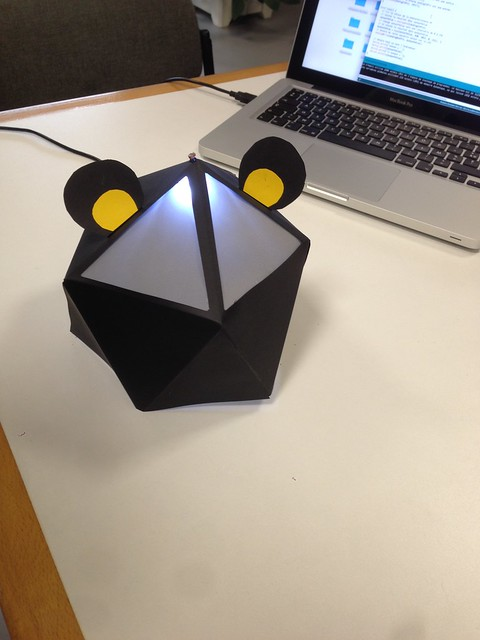 Manoko mon petit robot