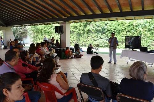 2017 - Nacional Abierto - Conferencia Javier Vargas
