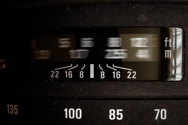Intentional Blur, Nikon 1 J5, 1 NIKKOR VR 10-30mm f/3.5-5.6