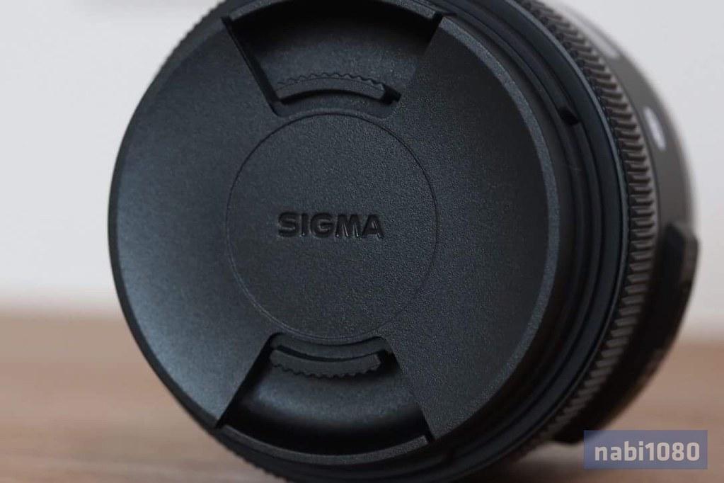 SIGMA 30mm F1.4 DC HSM14