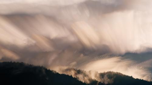 longexposure landscape clouds scenic motion pacificnorthwest canoneos5dmarkiii sigma70200mmf28exdghsmii sky timestack johnwestrock washington