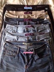 denim, jeans, textile, brown, clothing, trousers, pocket,