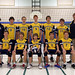 2014-15 Junior Boys Volleyball