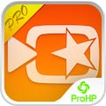 VivaVideo Pro: Video Editor v3.4.0 for Android
