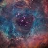 Rosette Lula Nebula Wallpaper | Nebula HD