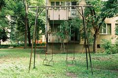 Playground in Zrenjanin
