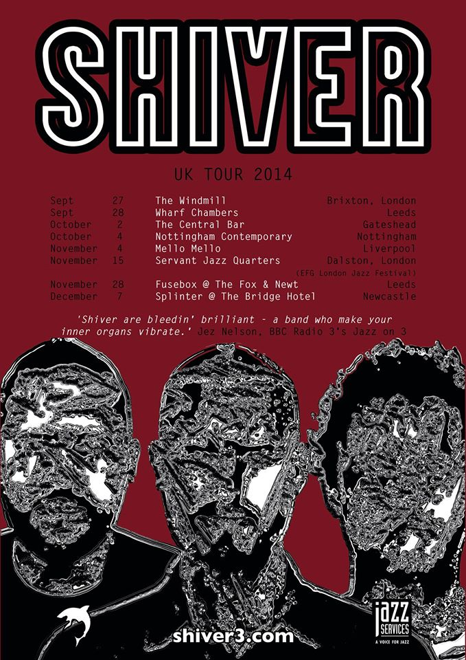 SHIVER AUTUMN 2014