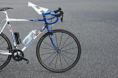 Panasonicbike panasonicCX