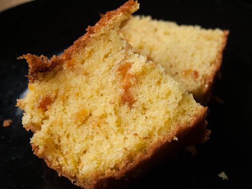 006 Cempedak cake , 尖不达蛋糕