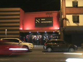 New Theatre Sydney