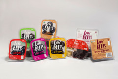 New packaging and branding for Love Beets
