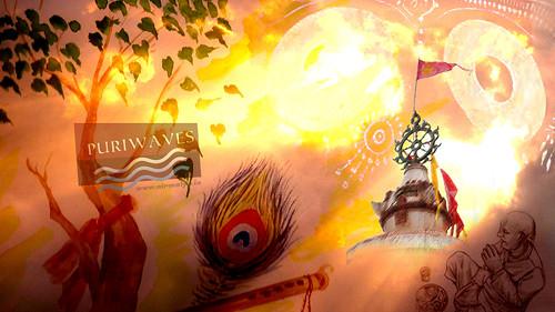 Antarjami Jagannath Wallpaper HD 1024 * 768 1920 * 1080 1600 * 900 1366 * 768