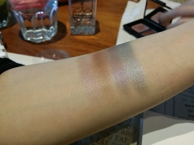 Nars-metallic-eye-shadows