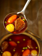 Lagu Beef - Vietnam Food Stylist